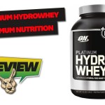 Hydro Whey Review
