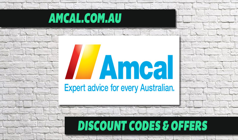 Amcal Coupon Code
