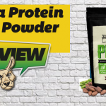 Best Pea Protein Isolate