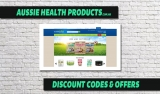 Aussie Health Products Discount Code
