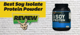 Best Soy Protein Isolate