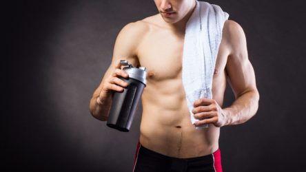The truth about protein intake – How much protein should I be eating a day?