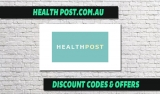 HealthPost Coupon Code