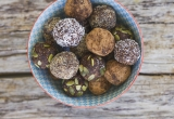 4 Easy Protein Ball Recipes