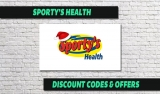 Sporty's Health Coupon Codes