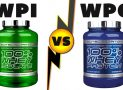 WPI vs. WPC: What's The Better Protein Powder To Use?